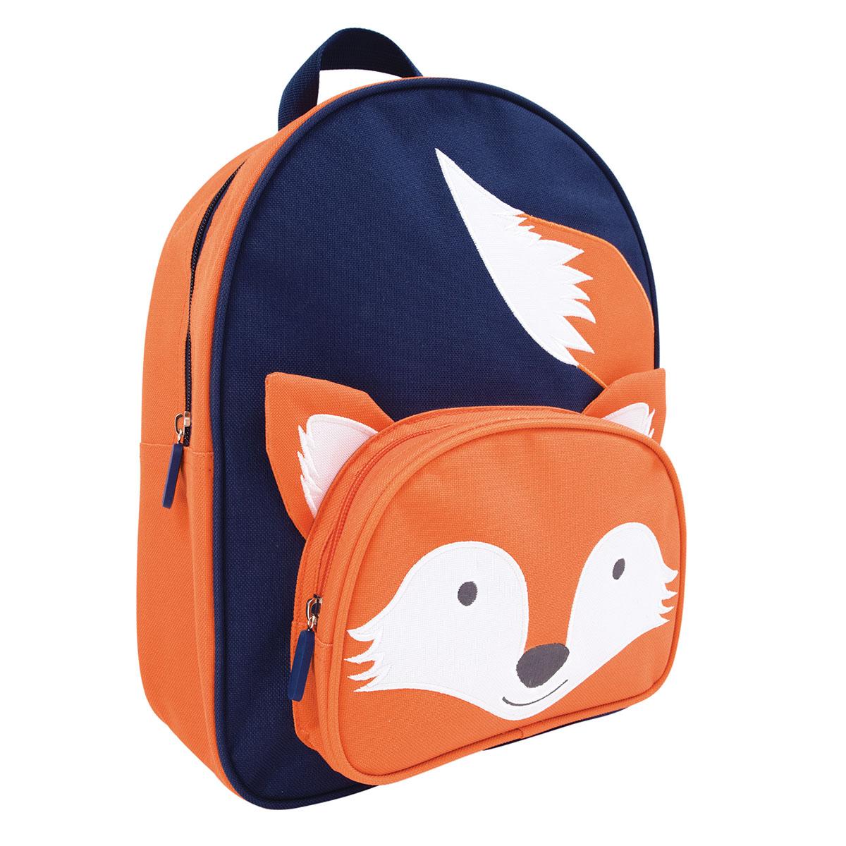 JoJo Fox Rucksack £16.00