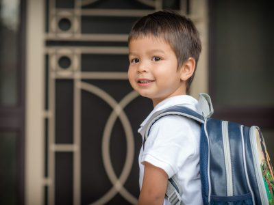 Cute,3,Year,Old,Mixed,Race,Asian,Caucasian,Boy,Confidently