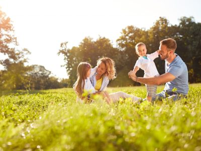 How to manage family wellbeing | Purple Dragon